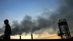 OSN: Skleníkových plynů je nejvíc v historii